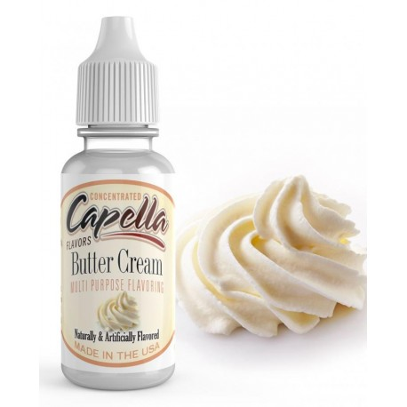Butter Cream Aroma Concentrato 10ml