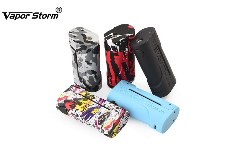 Vape Storm Eco Box 80W